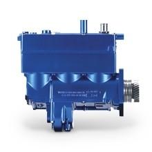 Voith Kompressor LP700 OM457 MB