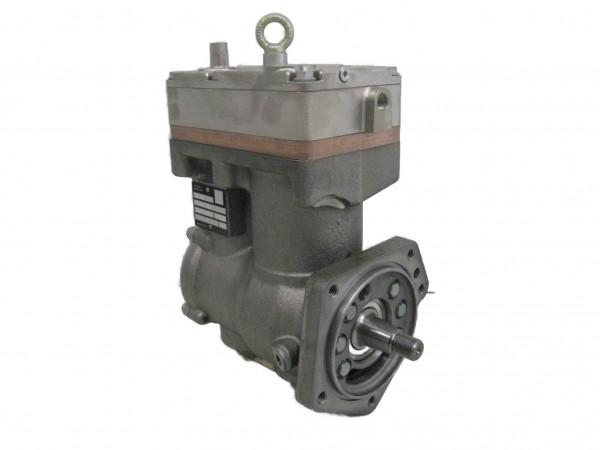 Voith Kompressor LP490 D12 B12B Volvo