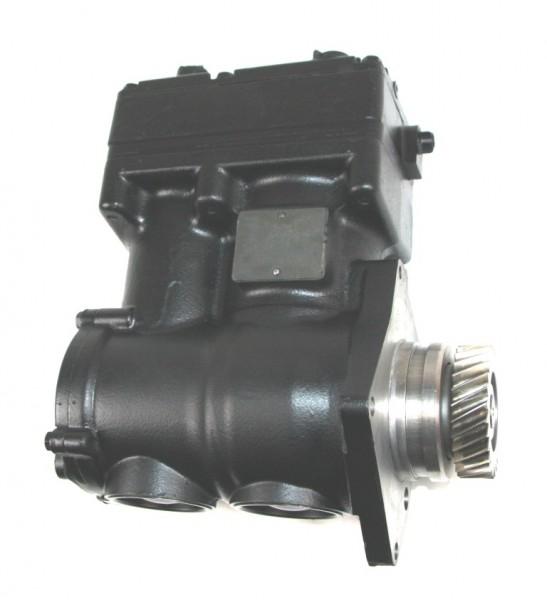 Kompressor LP490 Stahlguss mit Rad + LHP