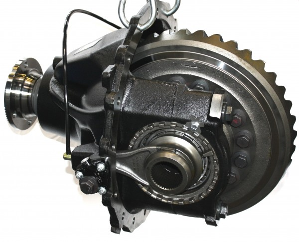 Mercedes Differential HL6 i=2,846 37/13