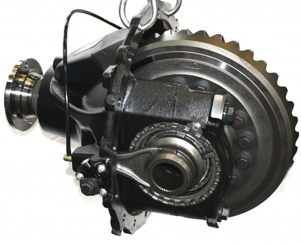 Mercedes Differential HL6 / R440 Ü = 37:13